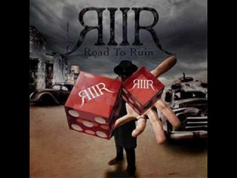 ROAD TO RUIN - For Your Soul