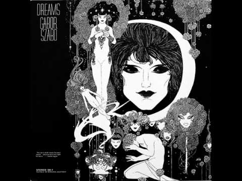 Gabor Szabo - The Fortune Teller