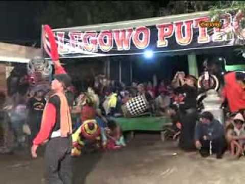 Legowo Putro Live Jambe 2014 Dis 4 video