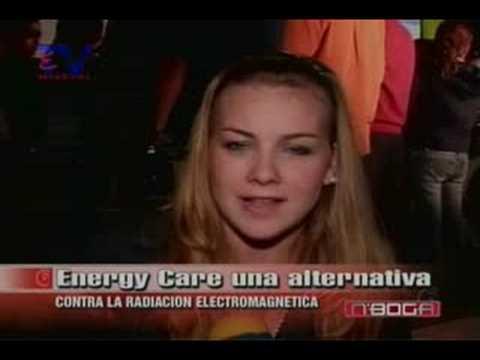 Energy Care una alternativa contra la radiación electromagnética