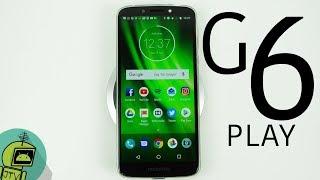 Moto G6 Play - 7 Días después..