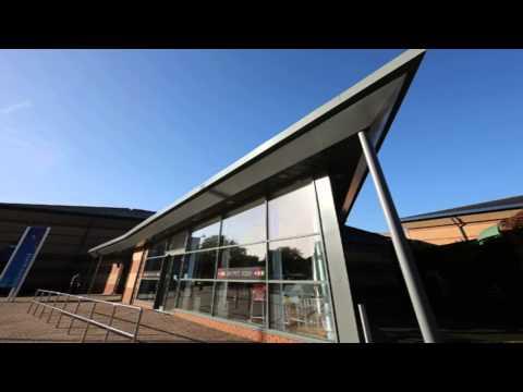 Colchester Leisure Centre Colchester Essex