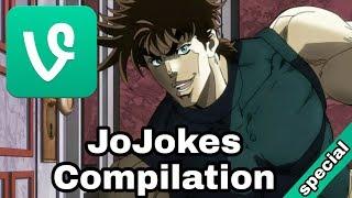 Anime Vines Special - Jojokes Compilation #1