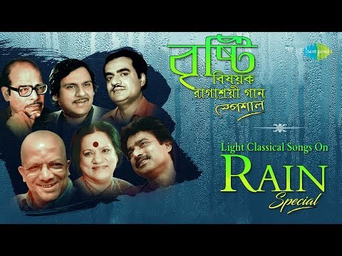 Weekend Classic Radio Show | Light Classical Songs On Rain Special | RJ Sohini