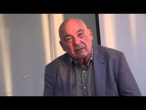 Vladimir Pozner on Ukraine,  Crimea, Putin and Journalism