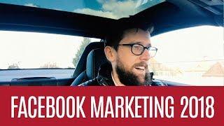 Der Facebook Algorithmus im Jahr 2018! Was hat sich für das Marketing verändert?