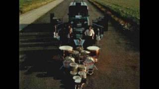 Watch Pink Floyd Burning Bridges video