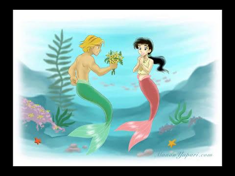 La Sirenita - Parte de Él por Myra