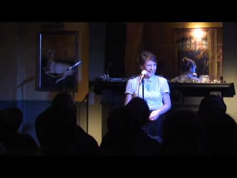 Gemma Whelan @ Always Be Comedy