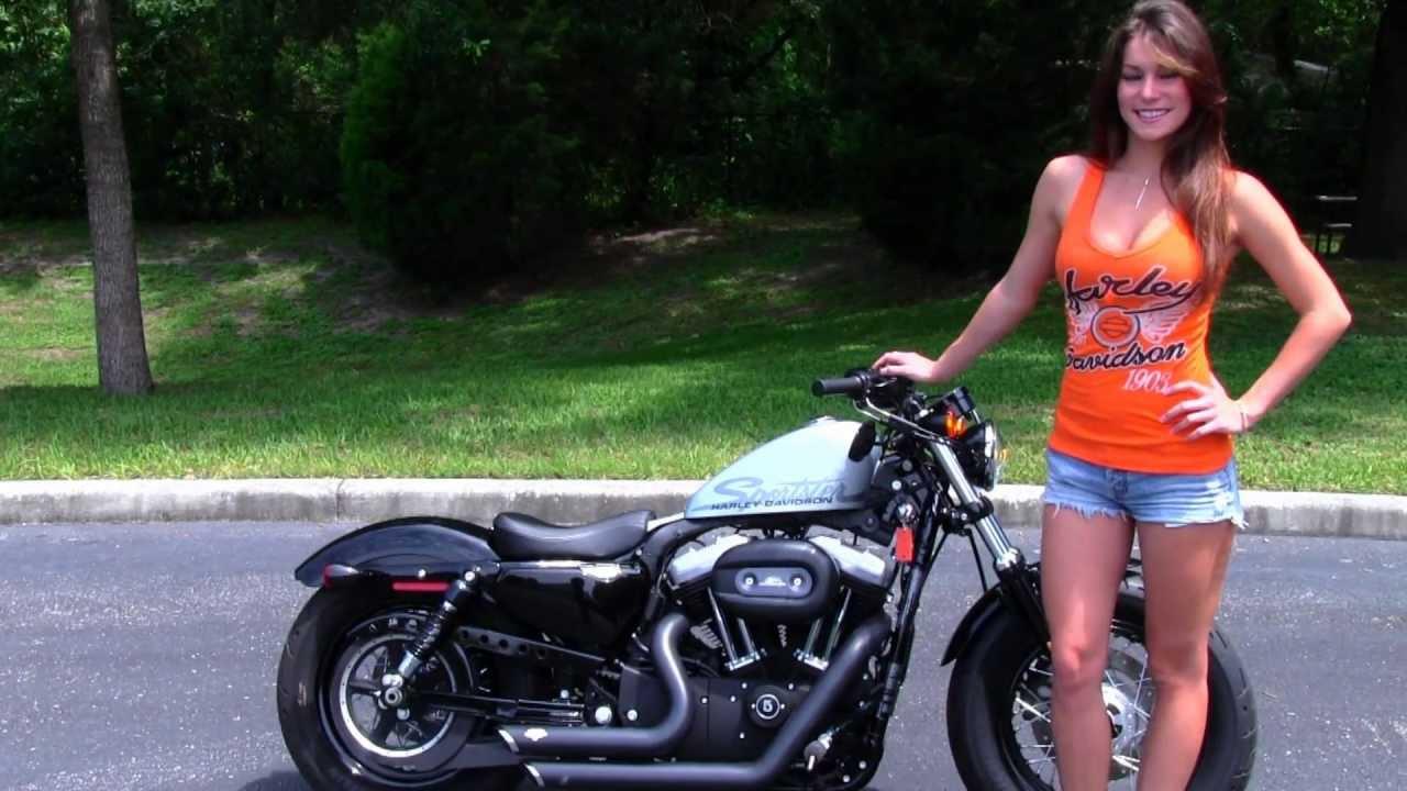 Harley Davidson Forty Eight For Sale Craigslist