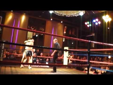 Darren Fletcher vs Lee Stewart