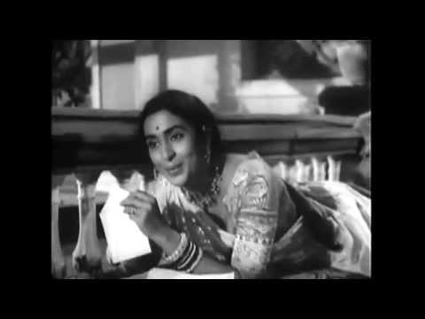 Phool Tumhe Bheja Hai Khat Mein  Saraswatichandra (720p HD Song...