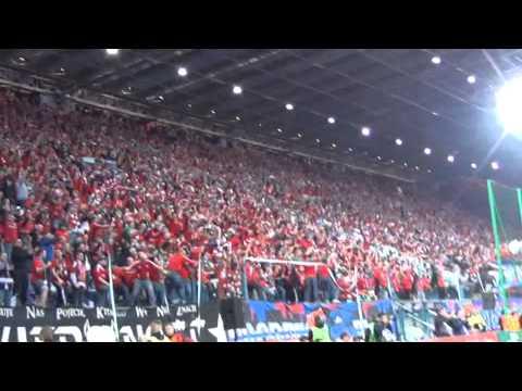 Derby Krakowa, Doping Cz.1