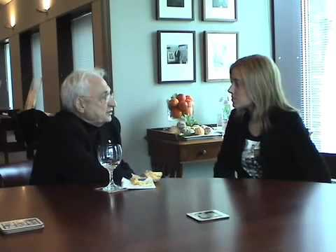 commandN 34 spotLIGHT - Interview with Frank Gehry