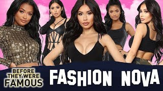 FASHION NOVA | Before They Were Famous | From Richard Saghian to Cardi B