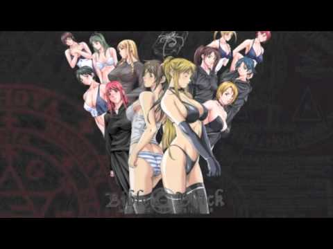 Bible Black Symphonic Arrangement video