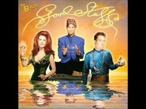 B 52s - The World
