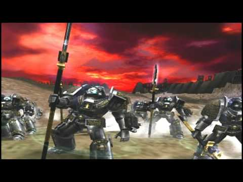 Warhammer 40 000 Armageddon Battle [ part 4/4 ]