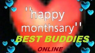 THE BEST BUDDIES ONLINE