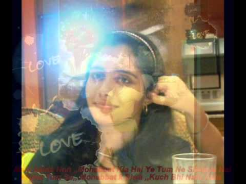 Shafiq Mureed   Seeta Qasemi - Meena (hd) 2010 + Lyrics.wmv video