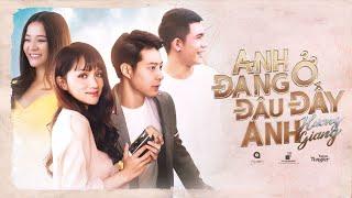 Huong Giang - #ADODDA - (Anh Dang O Dau Day Anh?) | OFFICIAL MUSIC VIDEO