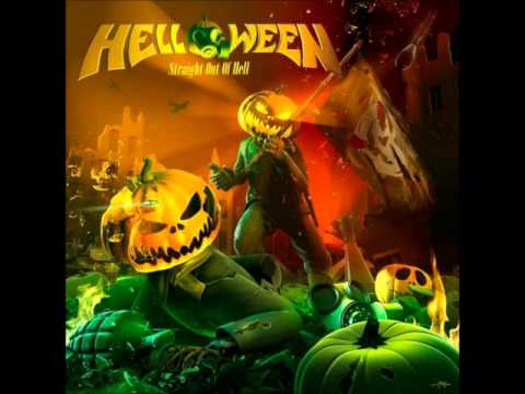 Helloween-Straight Out Of Hell 2013