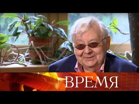Не стало народного артиста Советского Союза Олега Табакова.