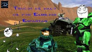 Trucos secretos de Halo ce (Loquendo)