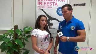 Speciale n.2 - Ginnastica in Festa 2014