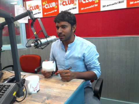 CLUB FM STAR JAM NIVIN PAULY PART 1