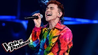 "Years & Years - ""King"" - Live 1 - The Voice of Poland 9"