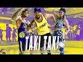 Taki Taki (Zumba) | Dj Snake feat Selena Gomez, Ozuna, Cardi B | Choreography Equipe Marreta