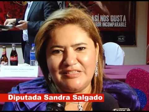 Presentacion Candidatas a Reina del Carnaval de San Miguel