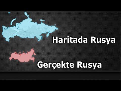 Dünya Haritasını Hep Yanlış Öğrettiler; İşte Gerçeği ve İnanılmaz Farkları!