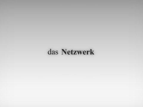 Das Netzwerk | The Network (Studenten-Workshop 10 Jahre 9/11 BPB Berlin)