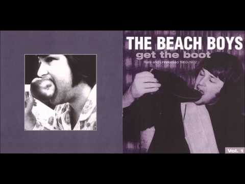 Beach Boys - It´s a new day ( written by dennis wilson for a commercial 1970 )