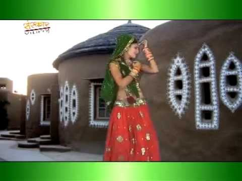 Marwadi Song 2013 Sarita Kharwal. video