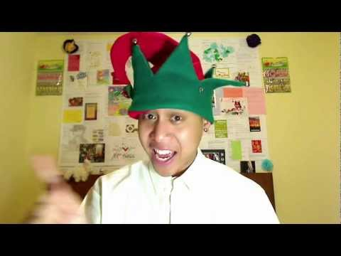 Filipino Christmas Tutorial by Mikey Bustos