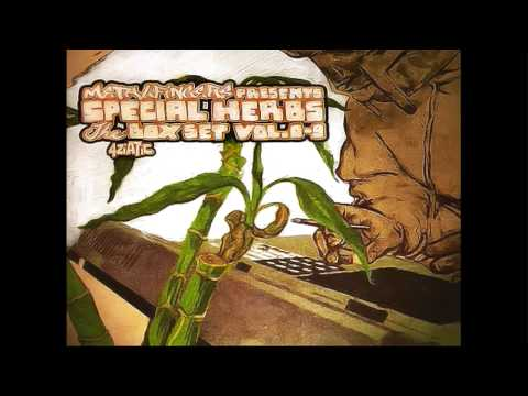 Danger Doom - Myrtle Leaf