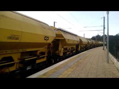 Transporte Ferroviário em Seiça-Ourém
