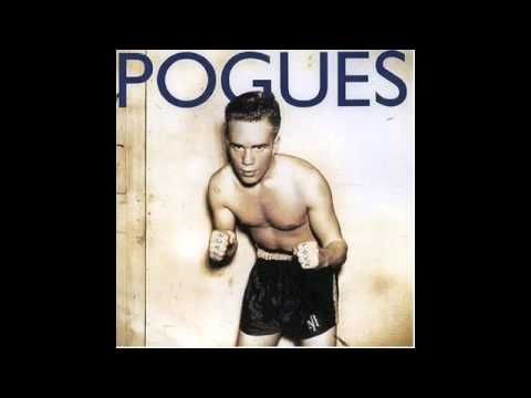 The Pogues - Everyman Is A King