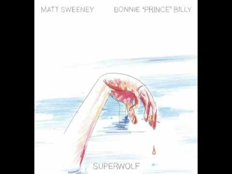Bonnie Prince Billy - Death In The Sea