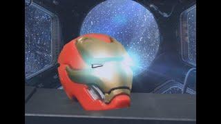 Avengers 4 Endgame OFFICIAL Stop Motion Trailer