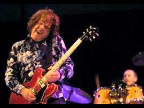 John Mayall&Gary Moore - If I Don't Get Home