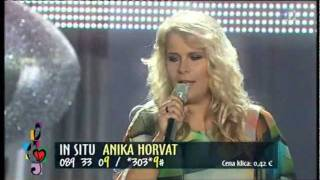 Anika Horvat - In situ