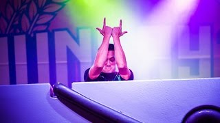 Laidback Luke - Live Laundry day 2014