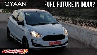 Ford's future plans for India - RUMOURS | Hindi | MotorOctane