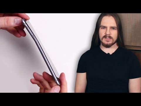Айфоны гнутся [feat. Виталий Голованов]