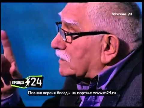 Армен Джигарханян: «Театр гораздо сложнее, чем супружество»