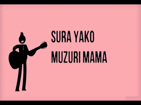 Sauti Sol - Sura Yako (your Face) Official Lyric Video video